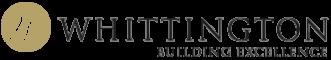 Logo Sm Whittington Building Excellence
